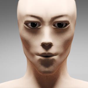 Model 3D -autorka inż. Patrycja Pawleta