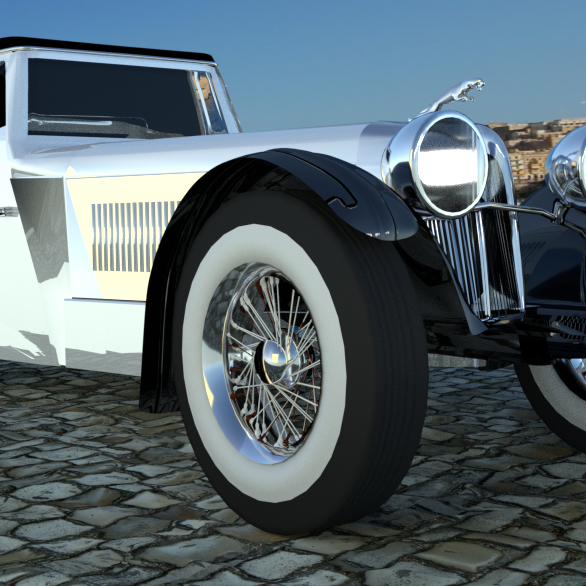 jaguar07- autorstwa Krystiana Duca