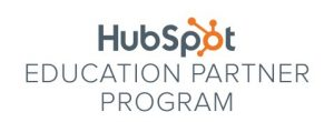 Hubspot education partner