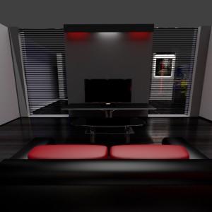 Office 1- autor Przemysław Mojeścik