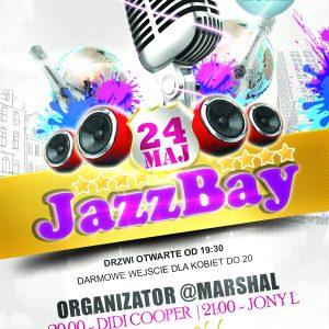 Jazz festiwal- Łukasz Kóska