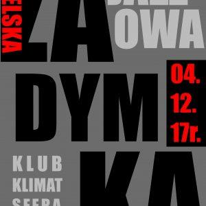 zadymka Jazzowa- Klaudia Gunia