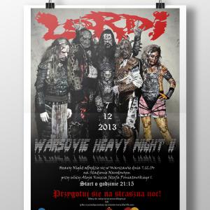 Poster-Damian Garstka